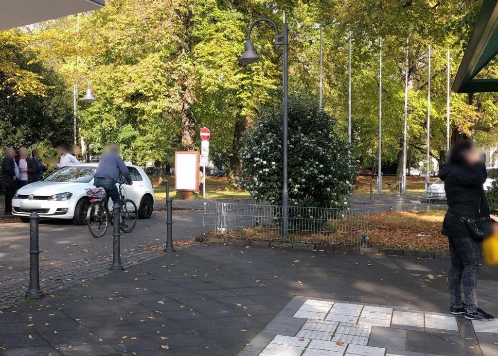 Friedrich-Ebert-Str./Stadthalle/Park/We.li.