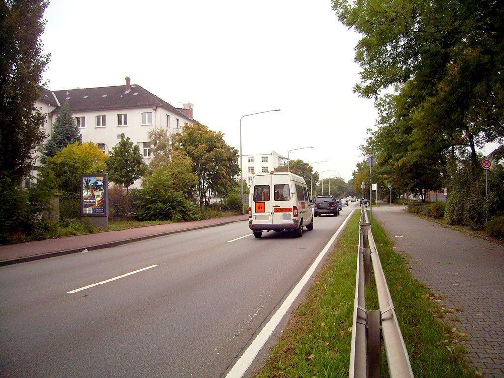 Niederräder Ufer/Marienburgstr. saw./We.li.