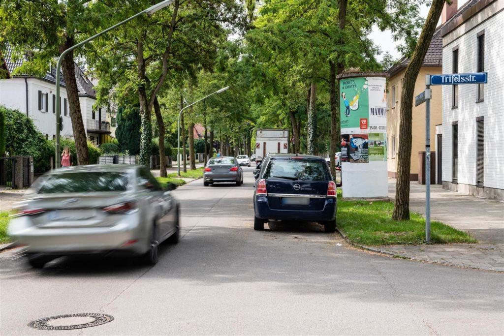 Pfälzer-Wald-Str./Trifelsstr.
