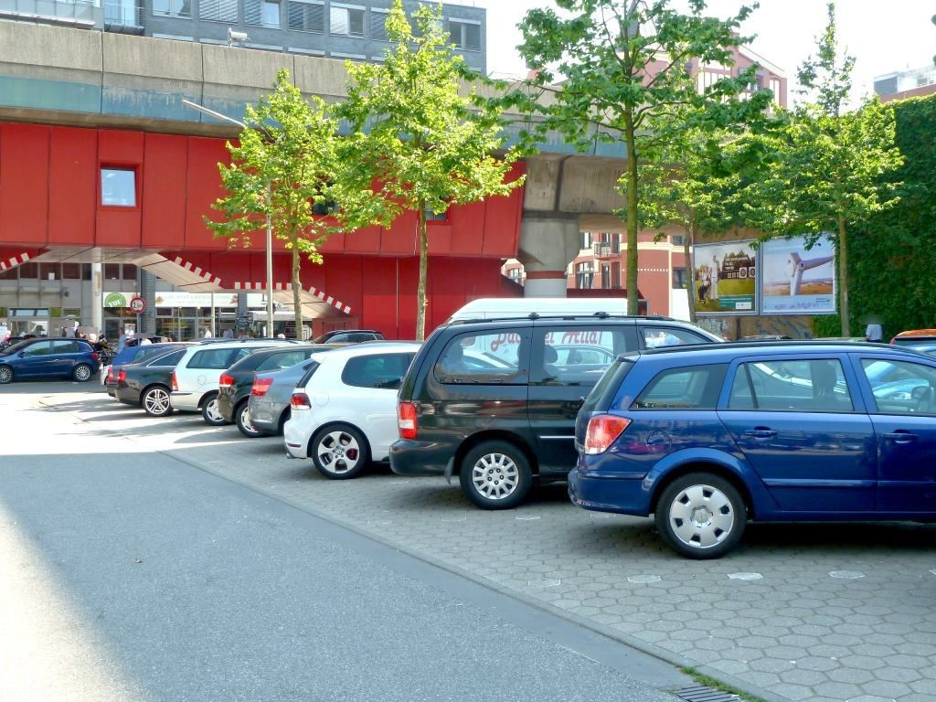 Hammerbrookstr. 84-90 Si. Schwabenplatz