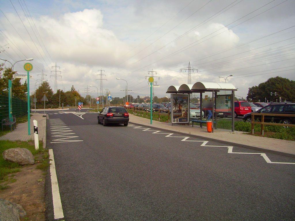 Leunastr. Tor H 831 ,Industriepark Höchst
