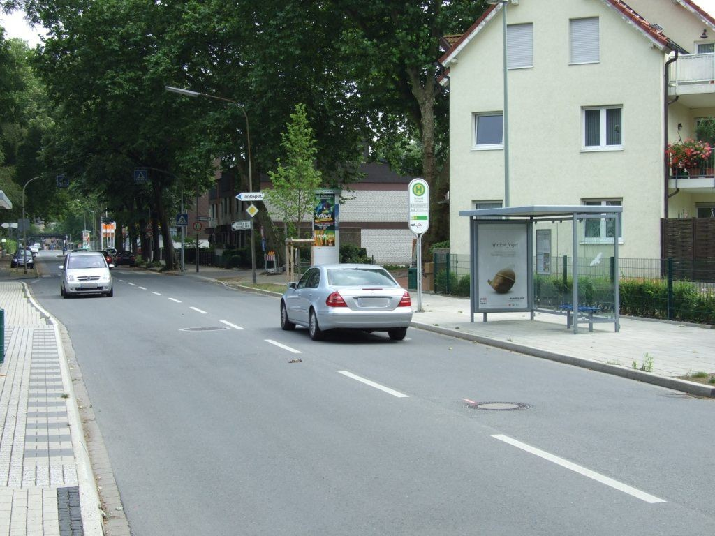 Wilhelmstr. 121/Schacht Wilhelm/Ri. Herne/We.re.