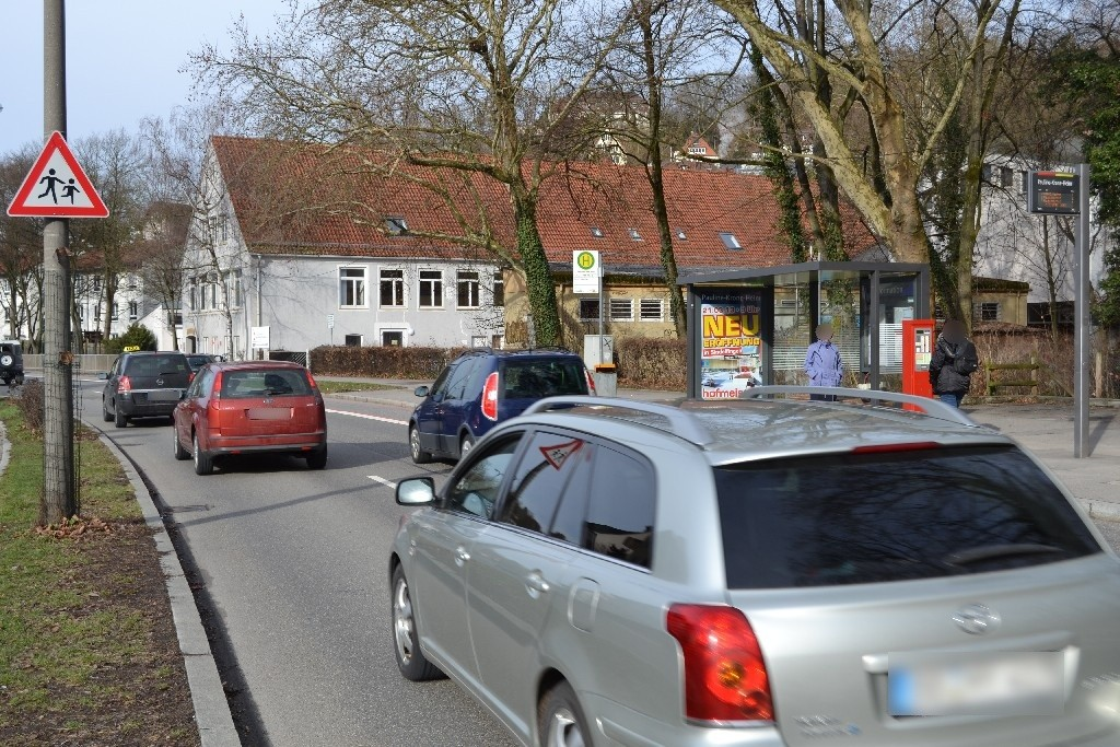 Wilhemstr. geg. 80/HST P.-Krone-Heim sew./We.re.