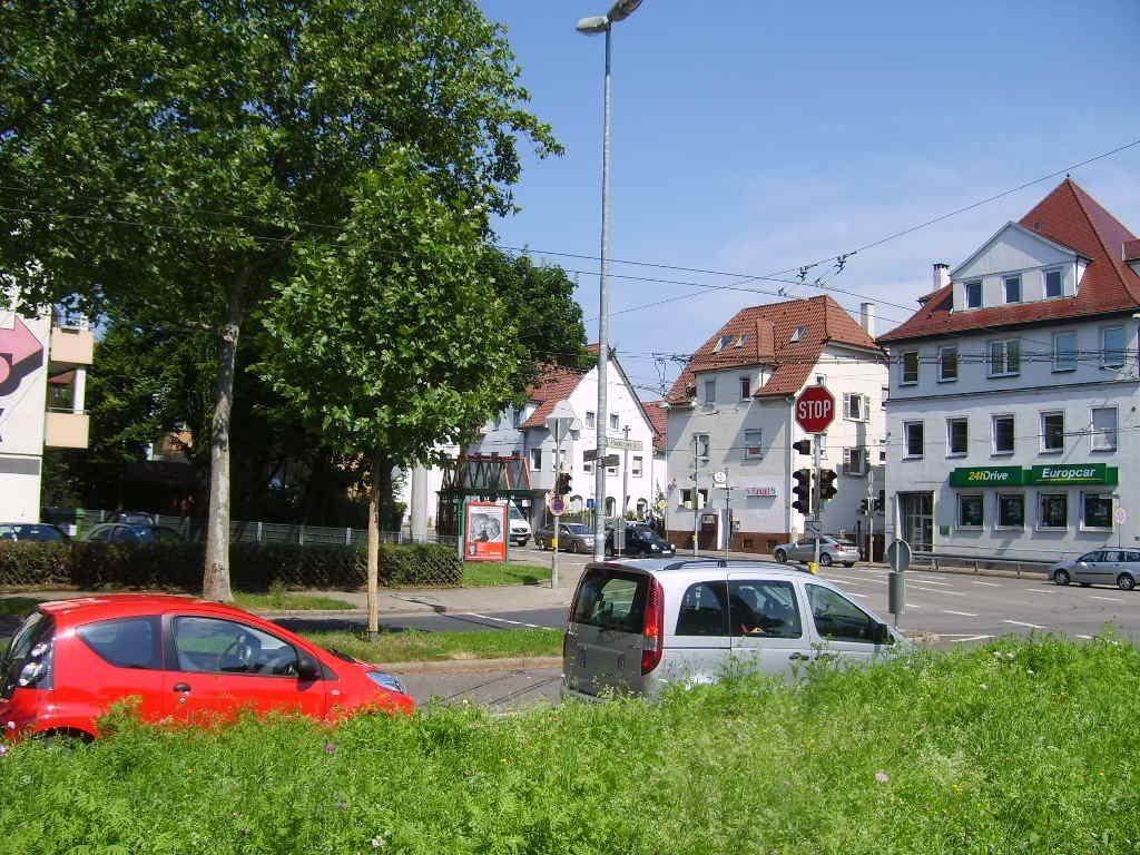 Schorndorfer Str./Plochinger Str./ We.li.