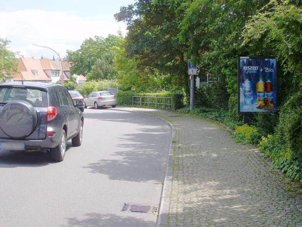Schillerstr./Burghaldenstr. geg./ We.re.