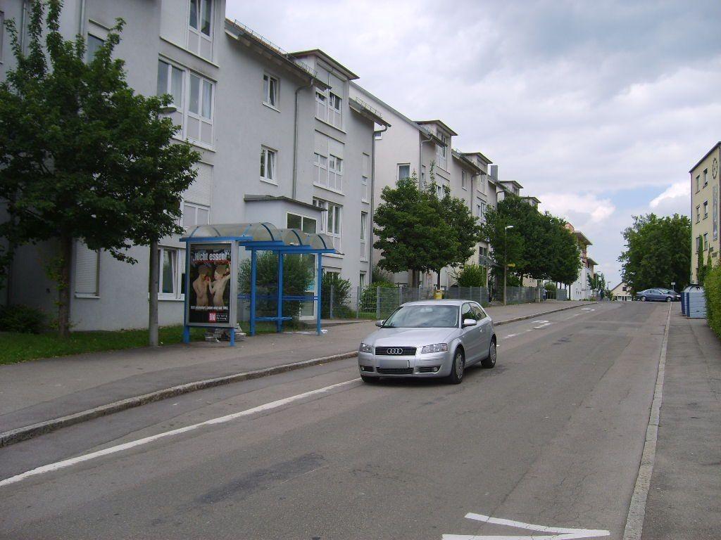 Frankenstr./Blumenmahdenstr./ We.li.