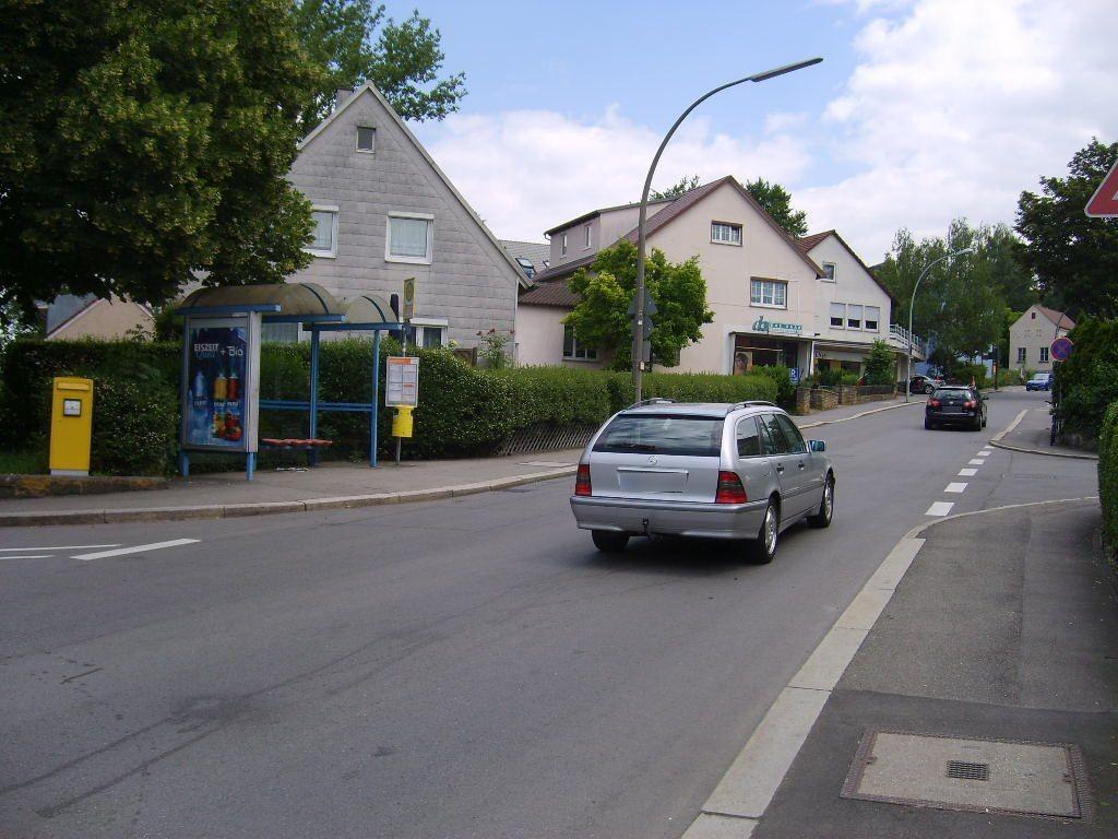 Dresdener Str./Böblinger Str./ We.li.