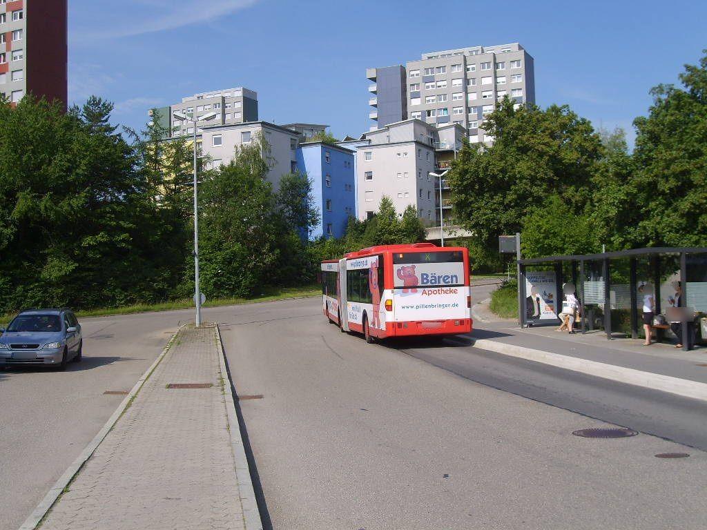 Ahornweg/Berliner Ring/HST Ahornweg/We.re.