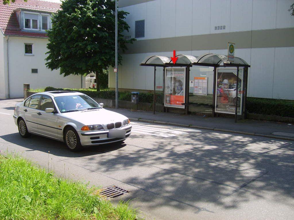 Hirschlandstr./ li.