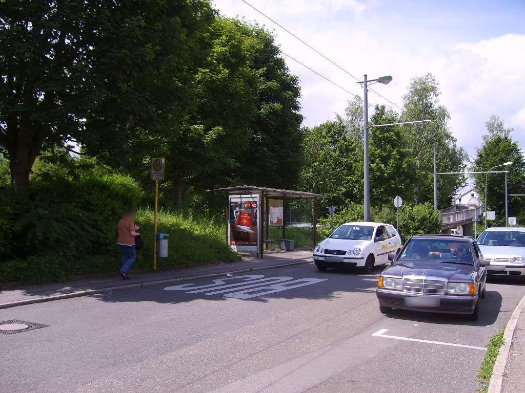Jusiweg HST Zollberg/ Jusiweg/ We.li.