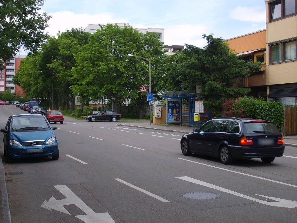 Schwenninger Str./ HST Hallenbad/ We.re.