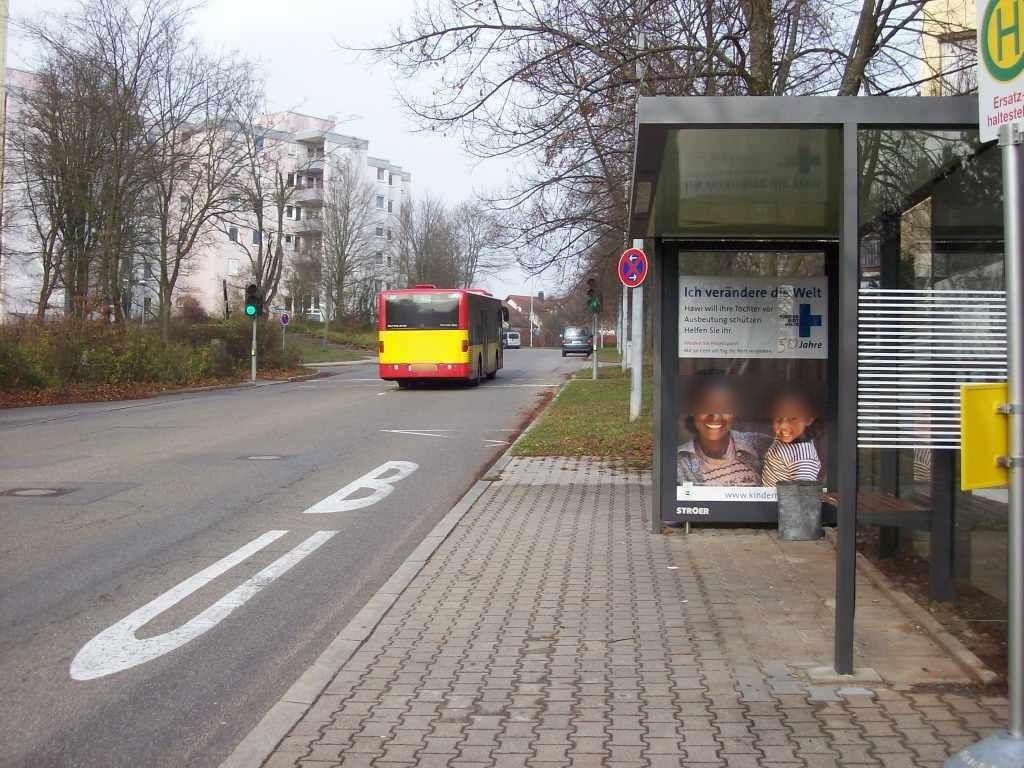 Berliner Ring/Erlenweg gg/HST Erlenweg aw /We.re.