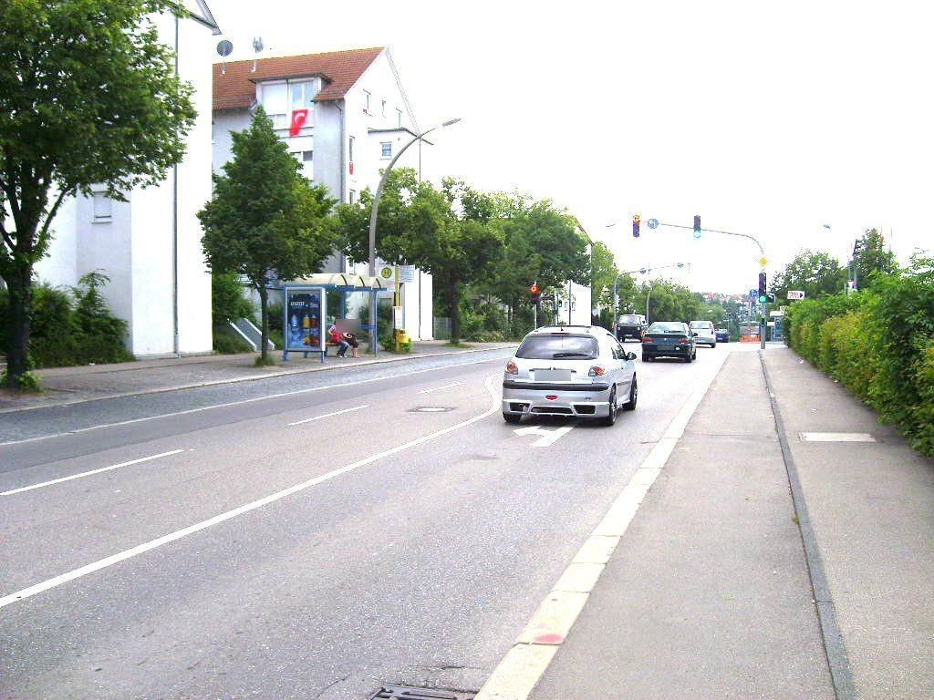 Böblinger Str./ Goldberg Gymnasium/ We.li.