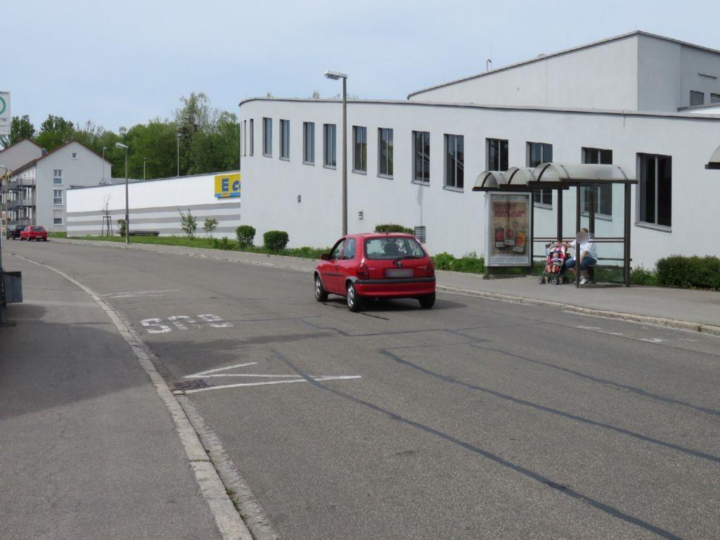 Konstanzer Str. li./ We.re.