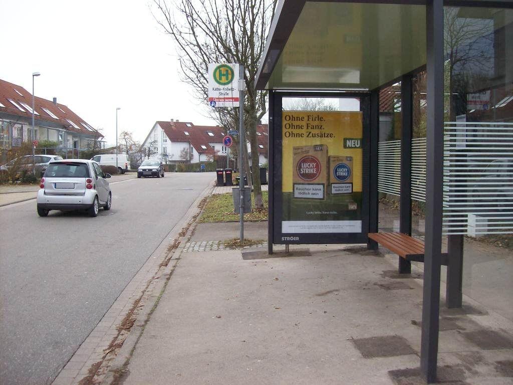 Stäudach geg. Käthe-Kollwitz-Str./HST KKS/We.re.