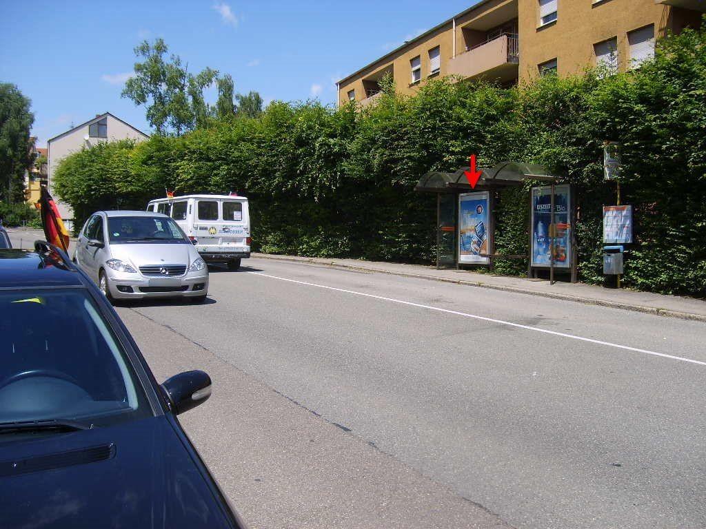 Kirchackerstr. geg. Mozartweg/li.