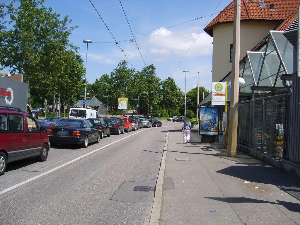 Brückenstr./vor TOP-Bau/ We.re.