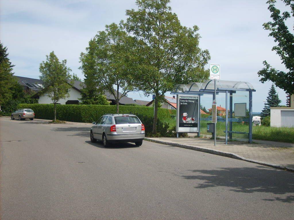 Schöneberger Weg/Deutenberg/ We.re.