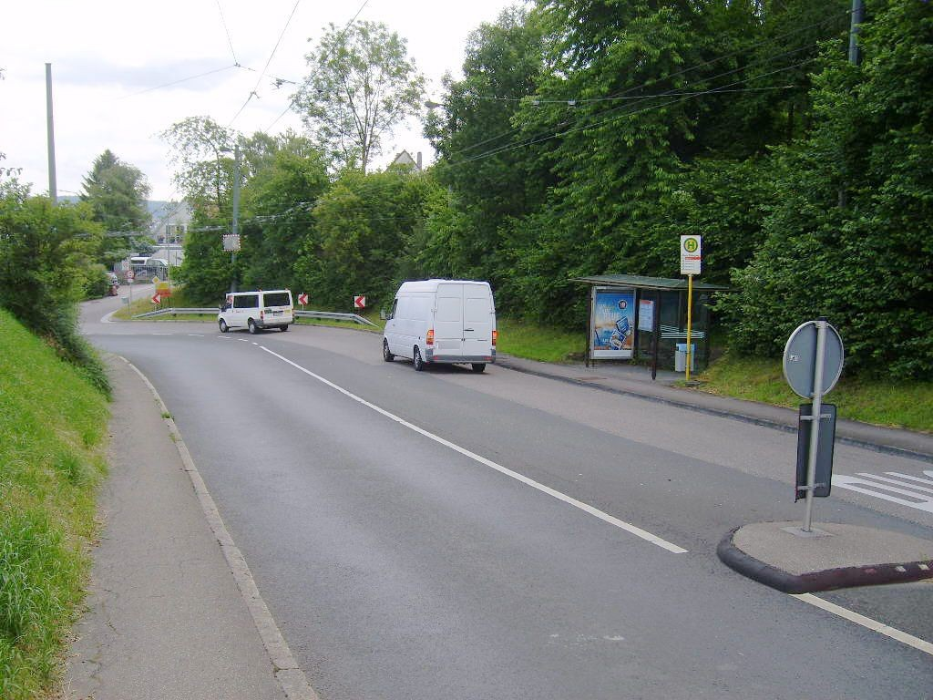 Zollbergstr./Oberer Eisbergweg/ We.re.