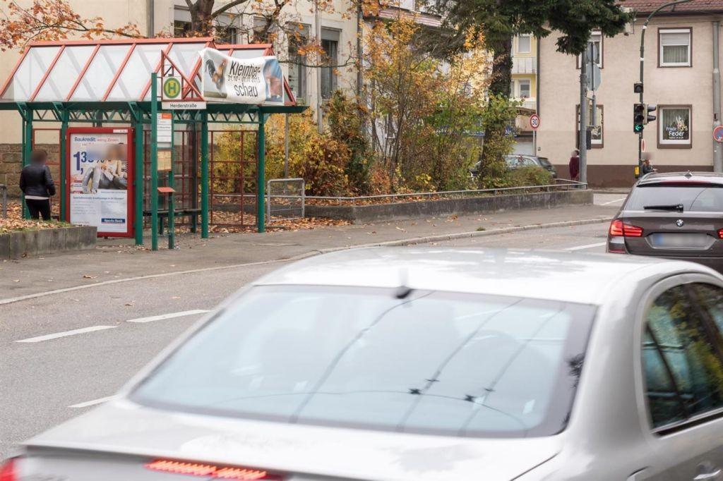 Schorndorfer Str./Hindenburgstr./ We.li.