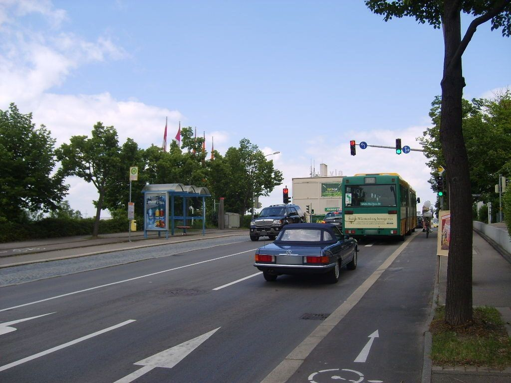 Böblinger Str./Blumenmahdenstr./ We.li.