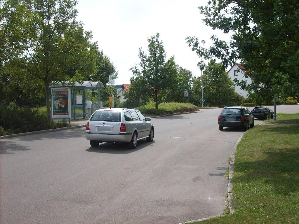 Schöneberger Weg/Deutenberg/ We.li.
