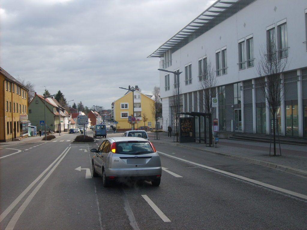 Schützenstr./Alte Herdstr. nh./ We re.