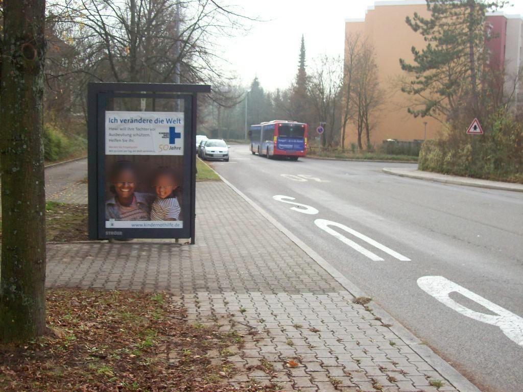 Berliner Ring/Erlenweg gg/HST Erlenweg aw /We.li.