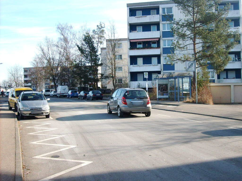 Grabenäckerstr./Schonacher Str./ We.re.