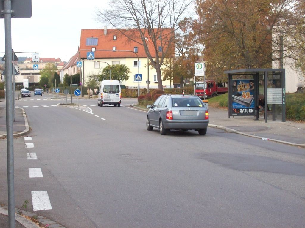 Primus-Truber geg.Lembergstr./HST Heinlens./We.re.