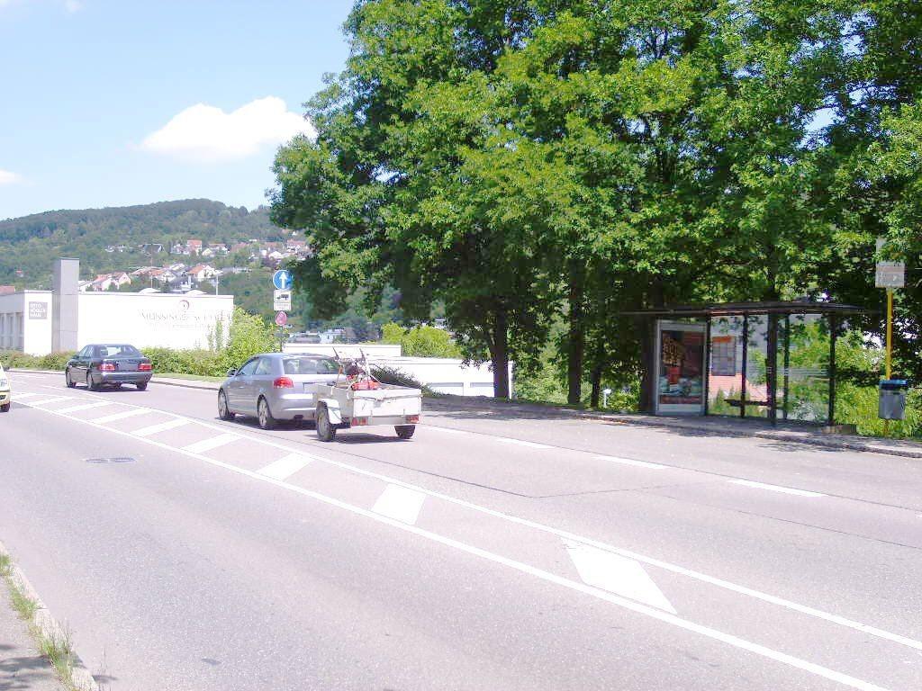 Rotenackerstr. / HST Eugen-Bolz-Str./ We.re.
