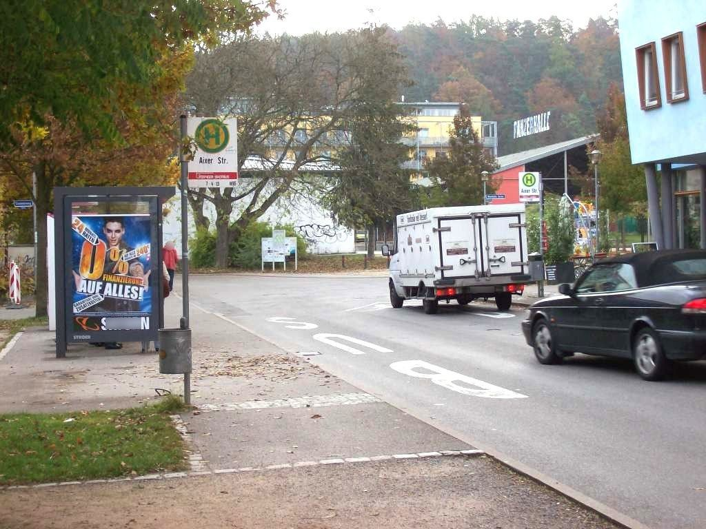 Aixer Str.  27/HST Aixerstr./We.li.