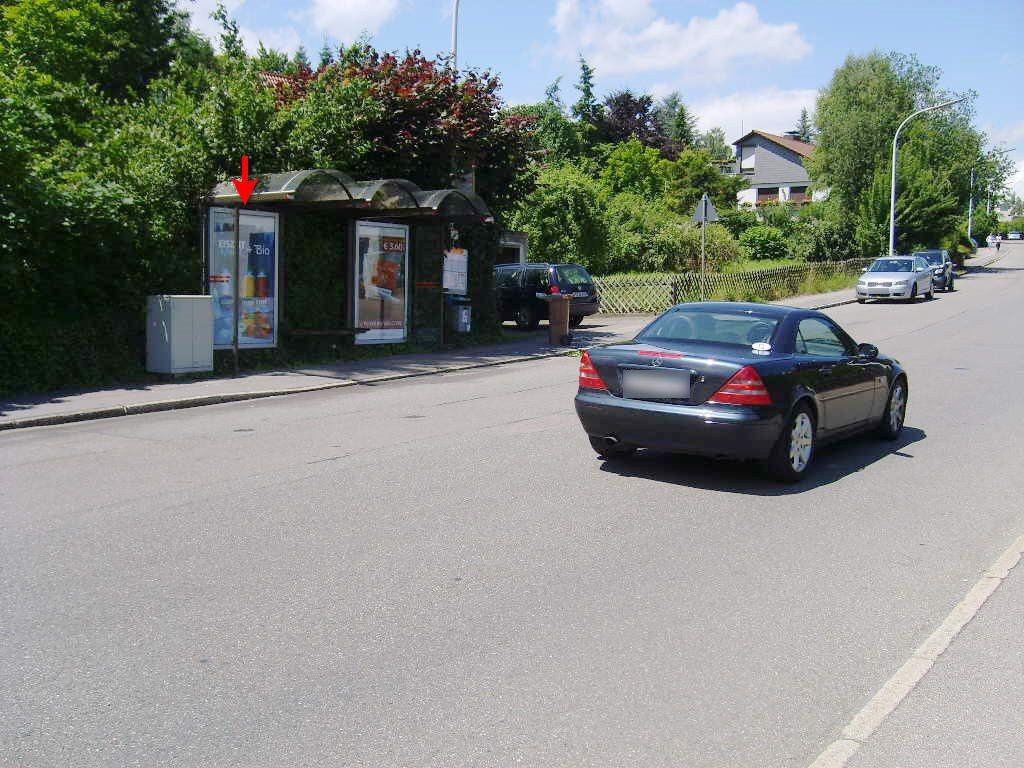 Kirchackerstr. 41 geg./ li.