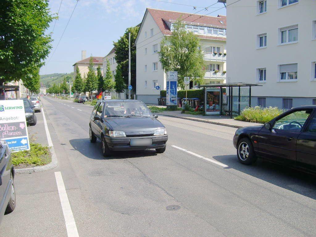 Obertürkheimer Str./Weinstr. HST Mettingen We.re.