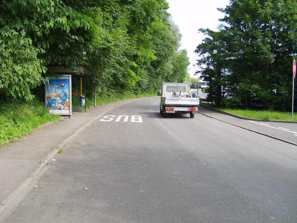 Wannenrain/Neckarcenter geg./ We.li.