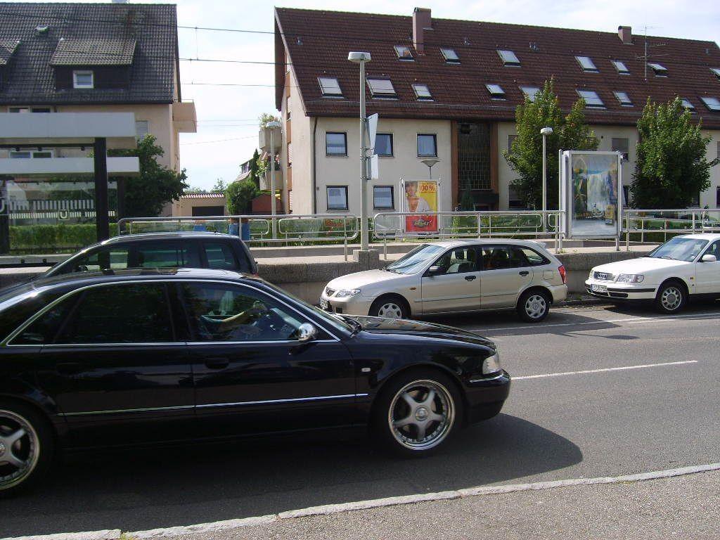 Max-Lang-Str. saw. 2/Stadtbahn/ VS