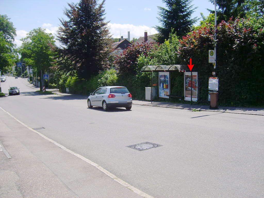 Kirchackerstr. 41 geg./ re.