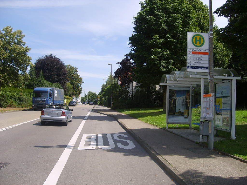 Musberger Str./Schönbuchstr./ We.re.