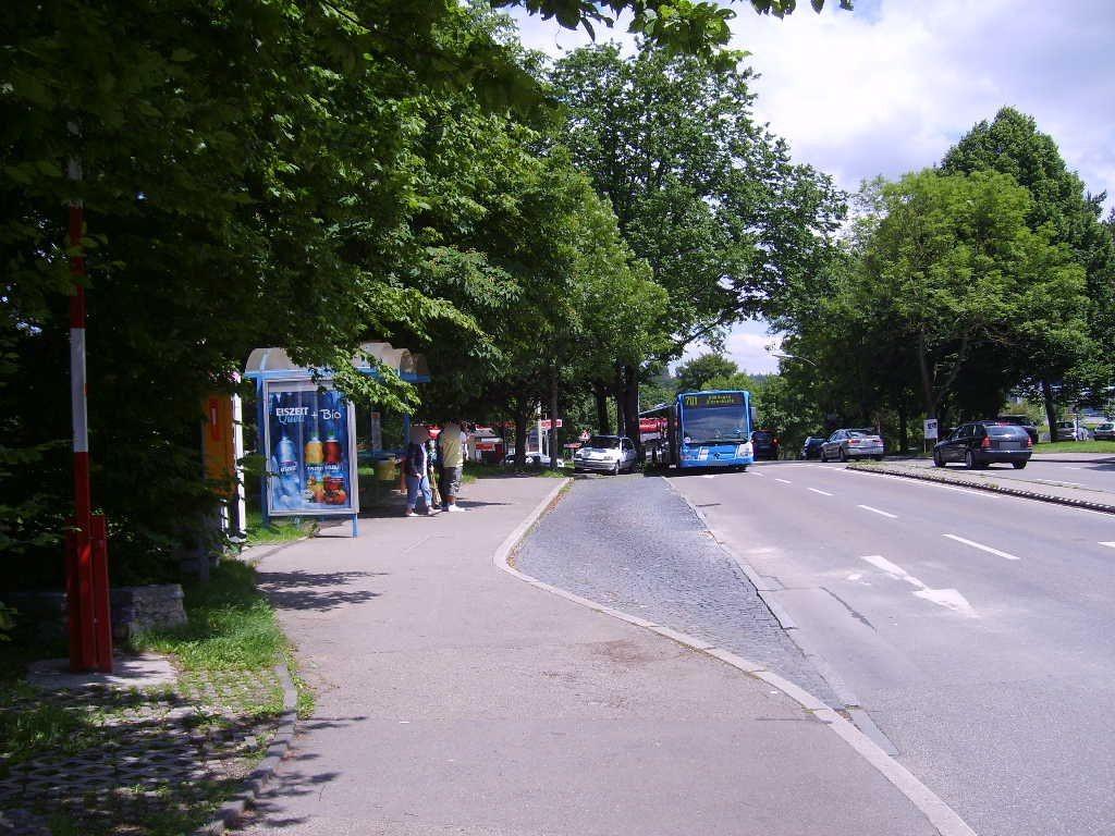 Sommerhofenstr./Leonberger Str./ We.li.