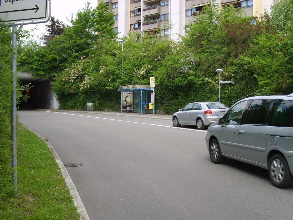 Guttenbrunnstr./westl. Tunnelausgang/ We.re.