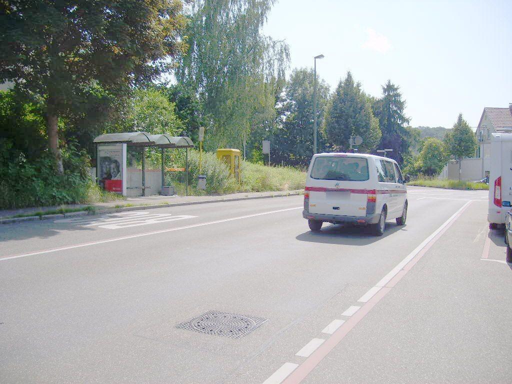 Hindenburgstr./ HST Zimmerbachstr./ We.li.
