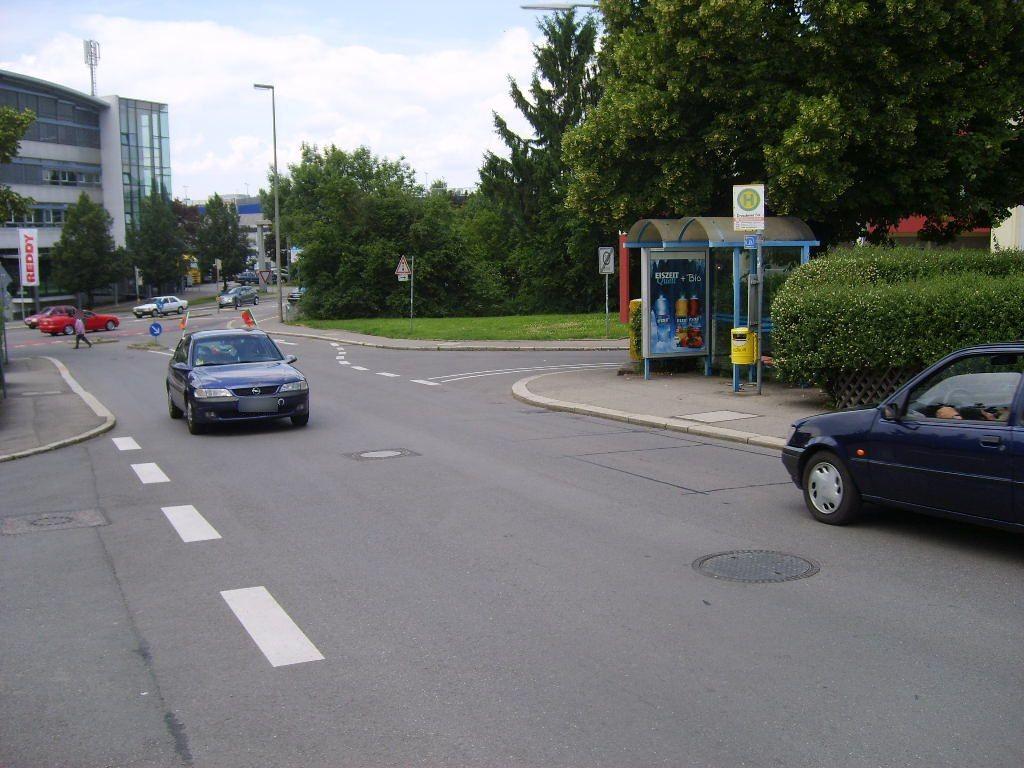Dresdener Str./Böblinger Str./ We.re.