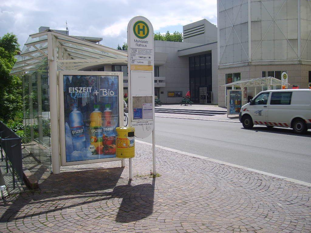 Vaihinger Str./Rathaus geg./ We.li.