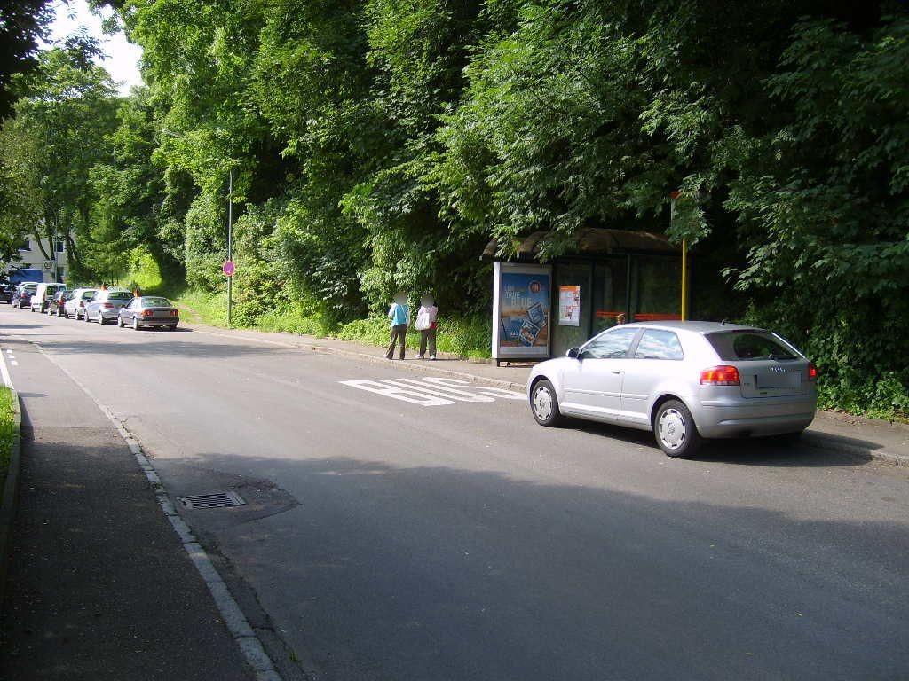 Wannenrain/Neckarcenter geg./ We.re.