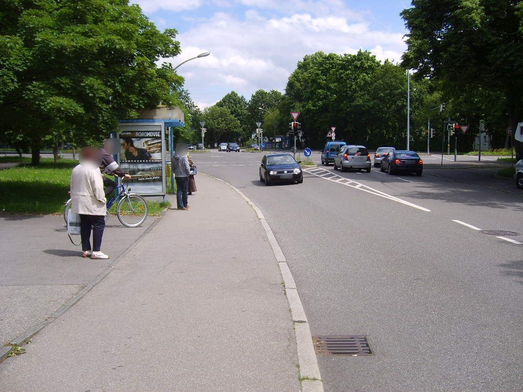 Feldbergstr./Leonberger Str./ We.li.