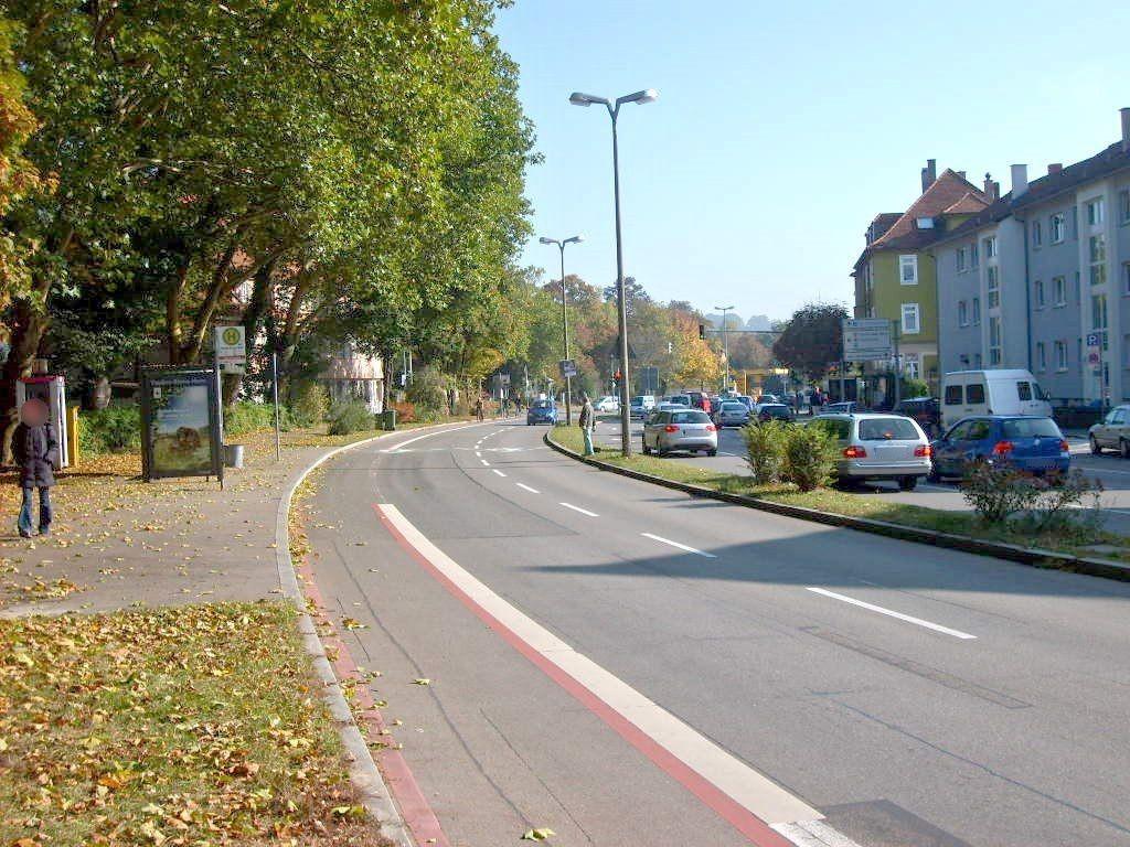 Wilhelmstr. geg. 80/HST P.-Krone-Heim sew./We.li.
