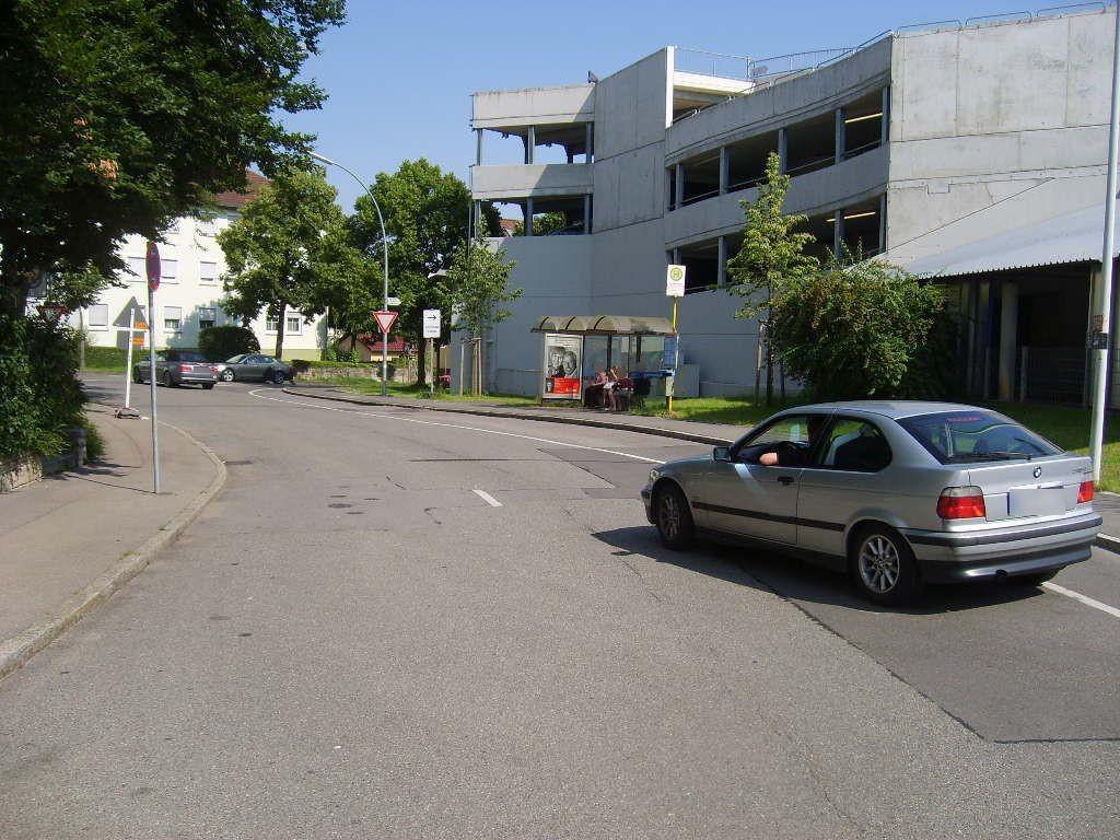 Hölderlinweg/Hirschlandstr./We.re.