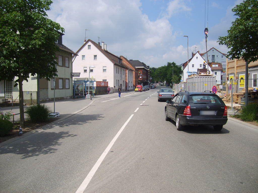 Calwer Str./Riedmühlestr./ We.li.