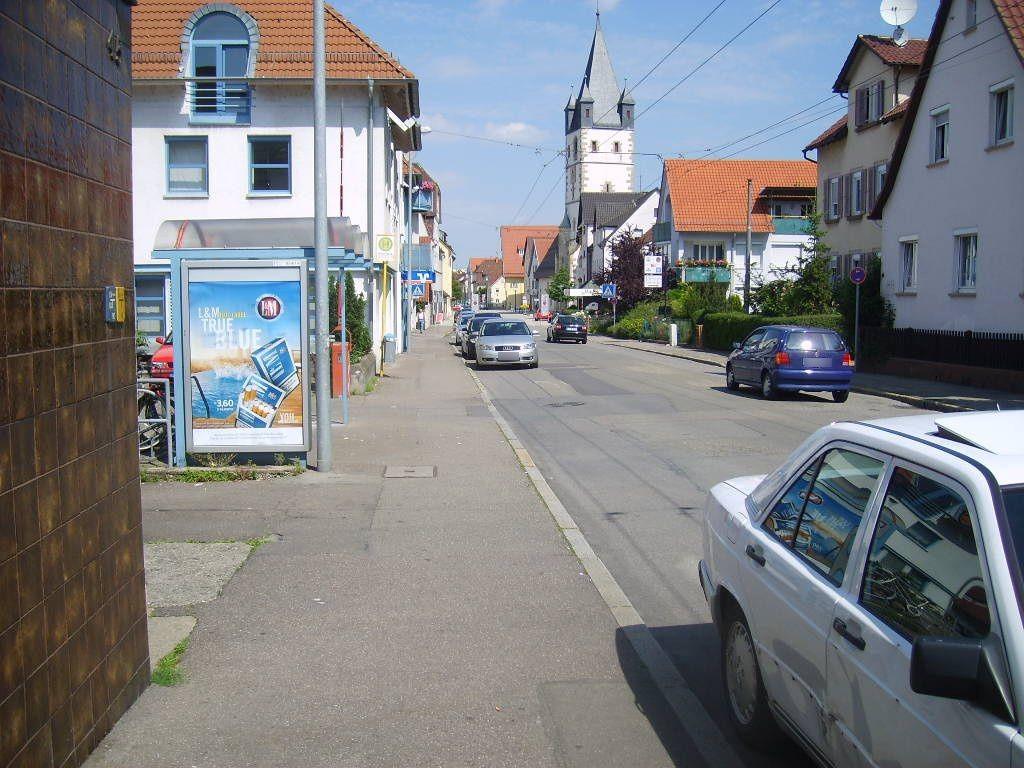 Schenkenbergstr./ HST Burgunderstr./ We.li.