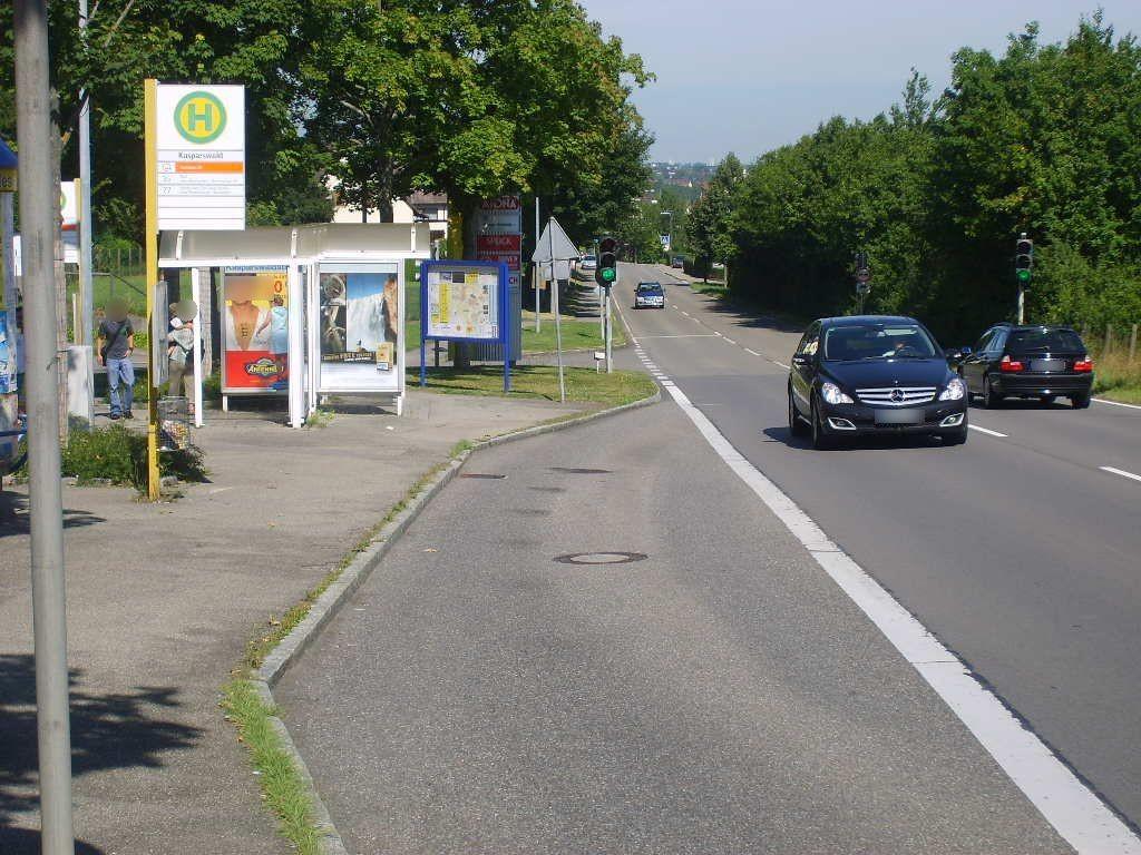 Stettener Hauptstr./Unterer Kasparswald/We.re.